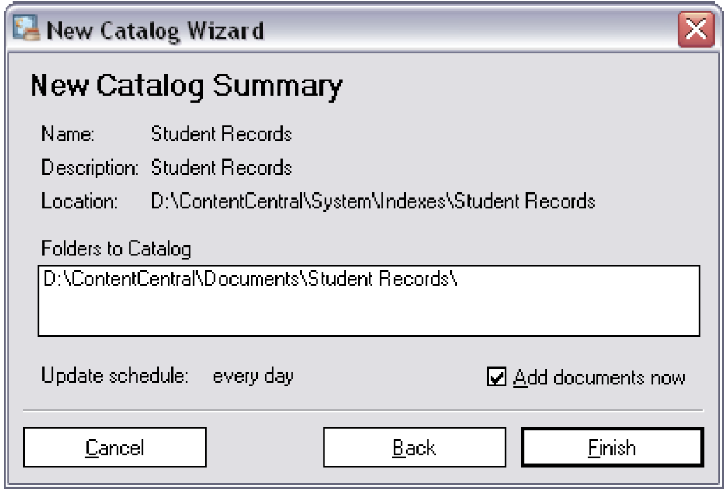 software to summarize a document