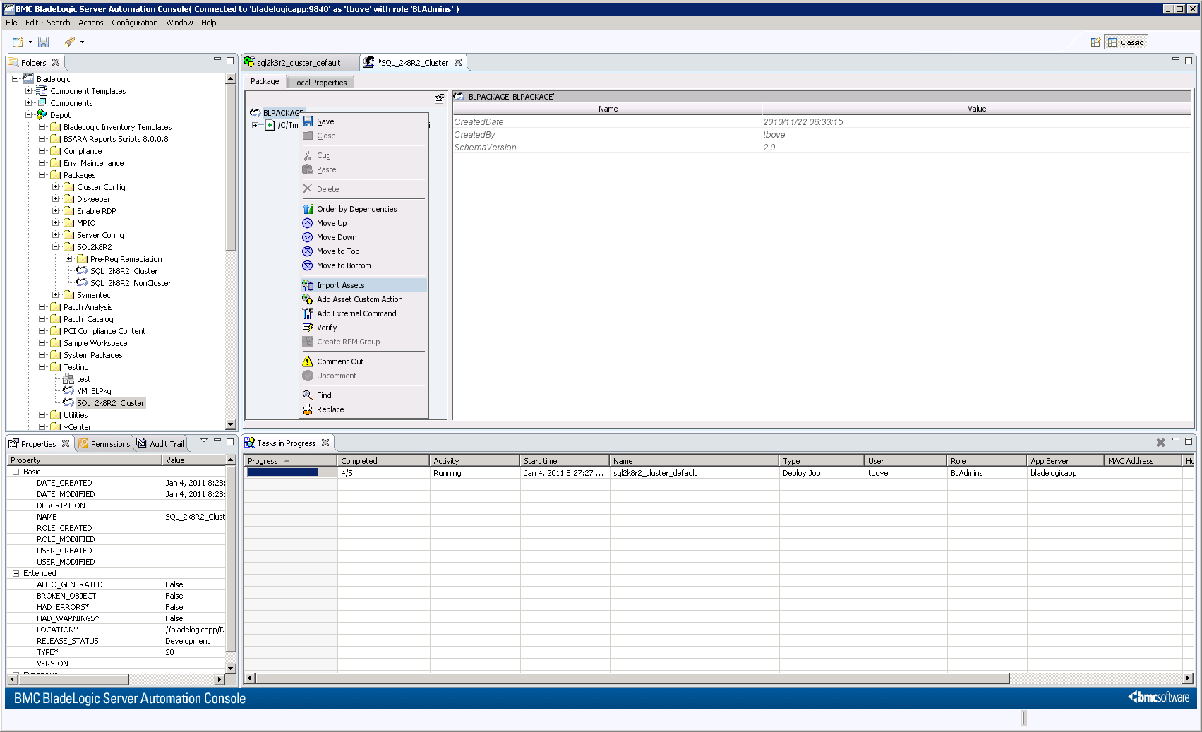 sql server 2008 documentation