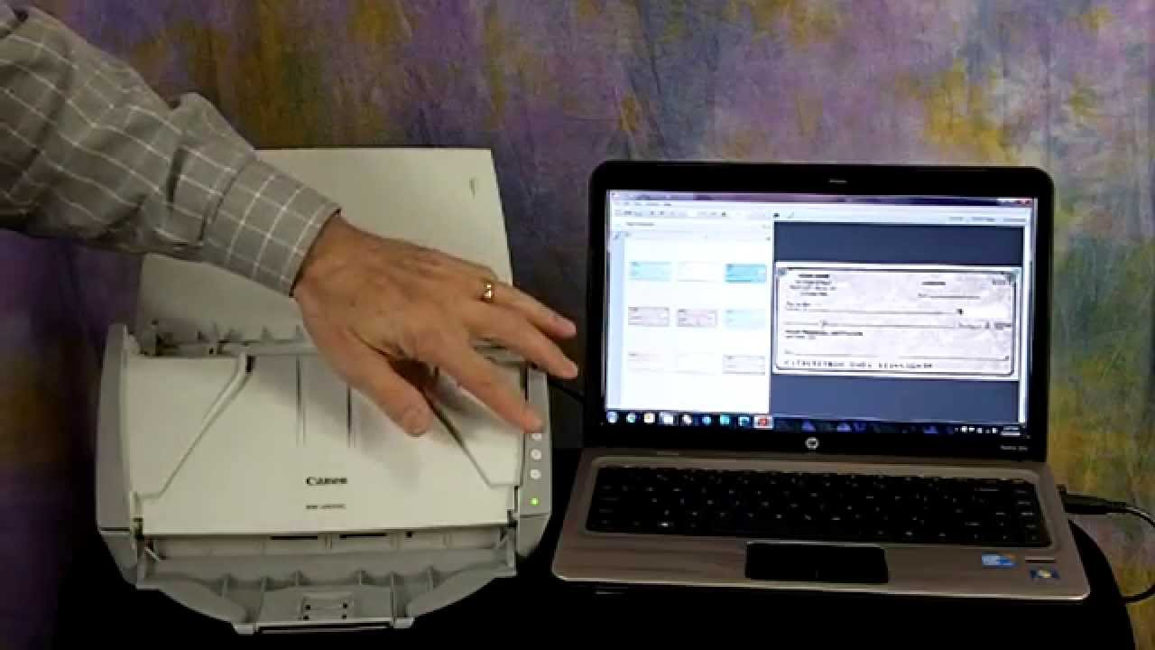 starting a document scanning business