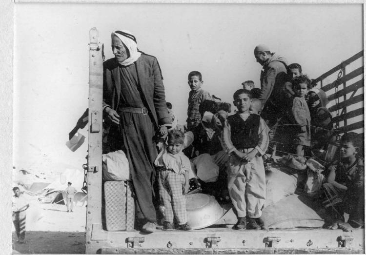 syrian travel document for palestinian refugees