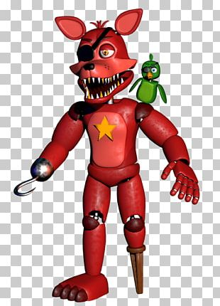 the document five nights at freddys