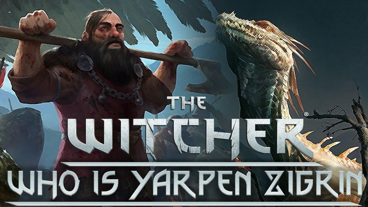 the witcher 3 dwarven document
