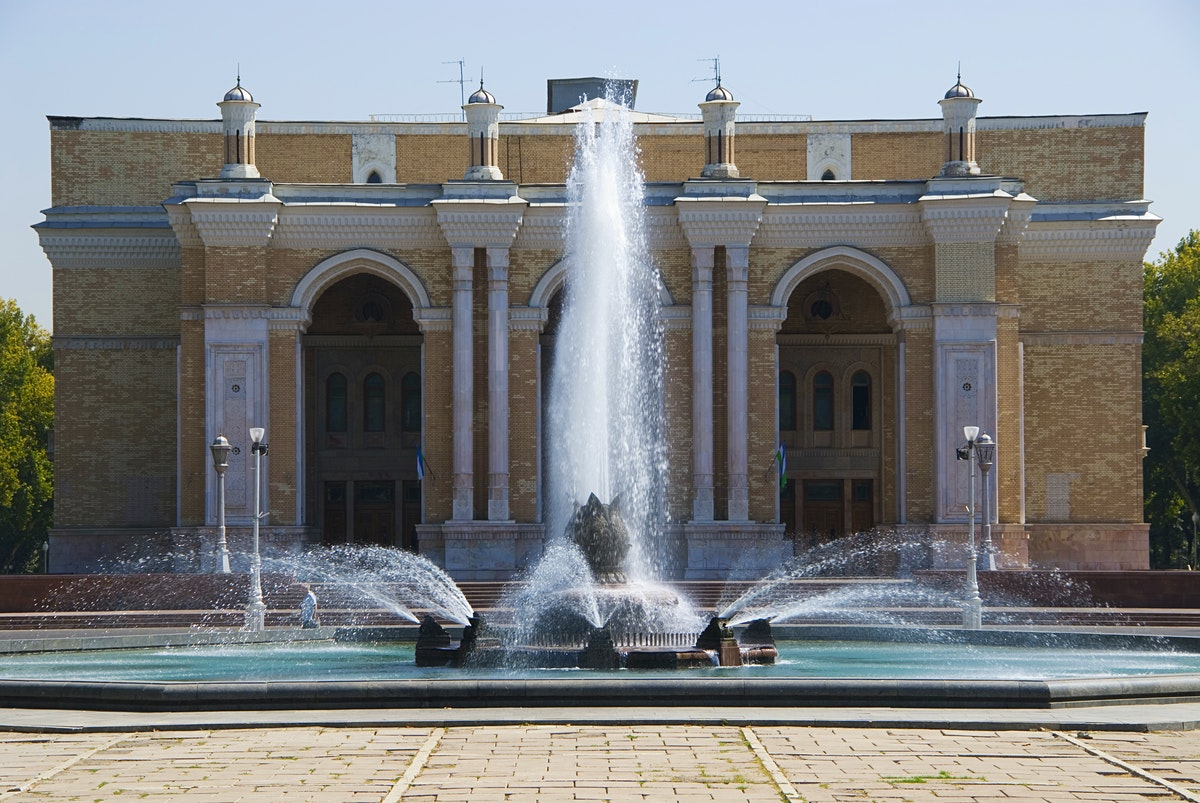 uzbekistan visa for australian travel document