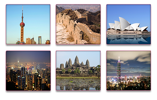 visa documentation centre worldwide