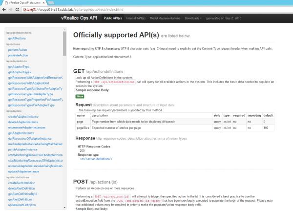 webtrends rest api documentation