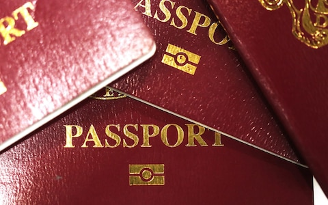 what documentation do i need for a passport renewal