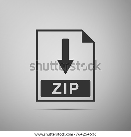what is a zip document folder