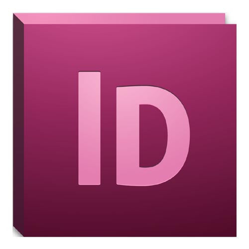 what is an indesign markup document