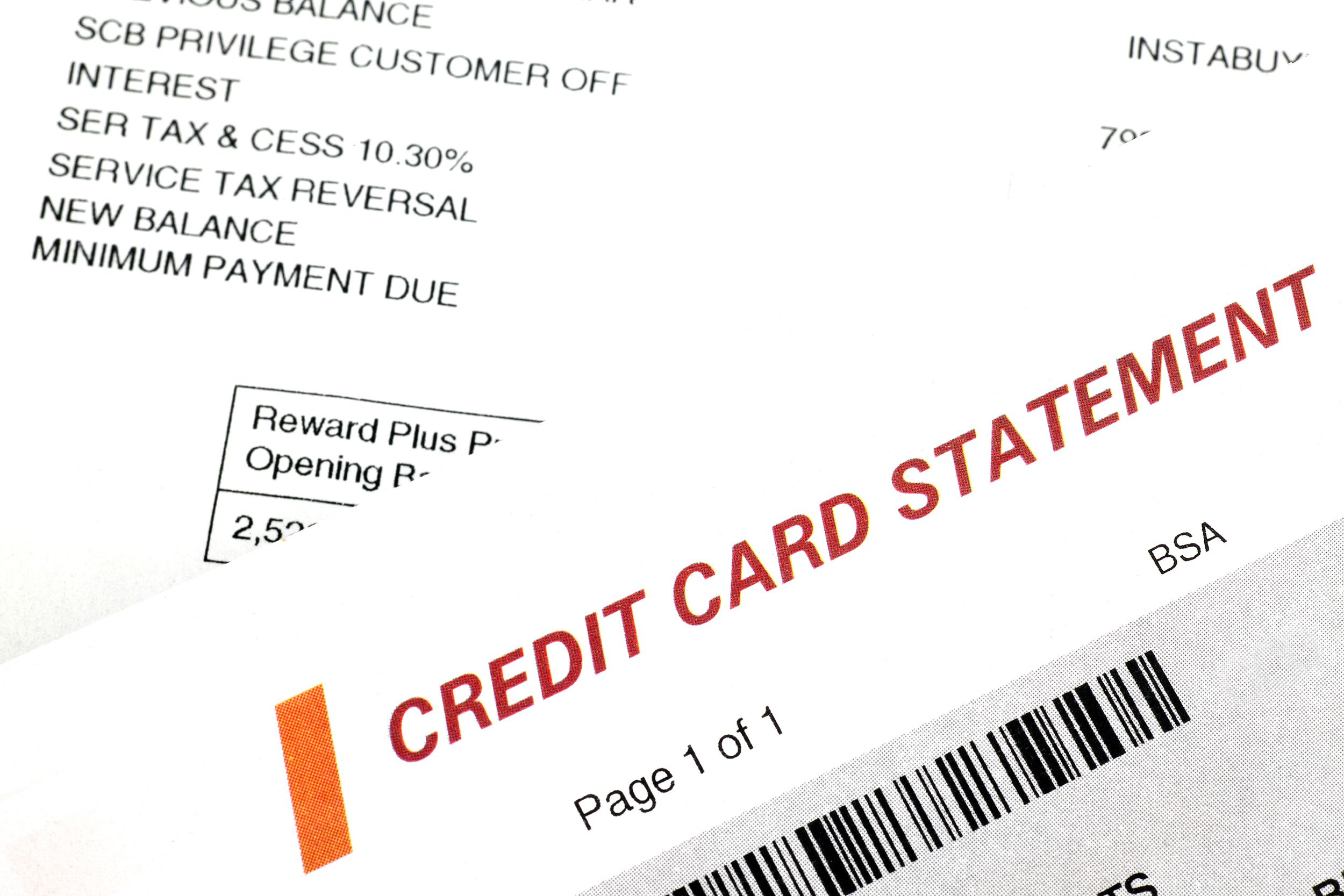 what is credit documentation