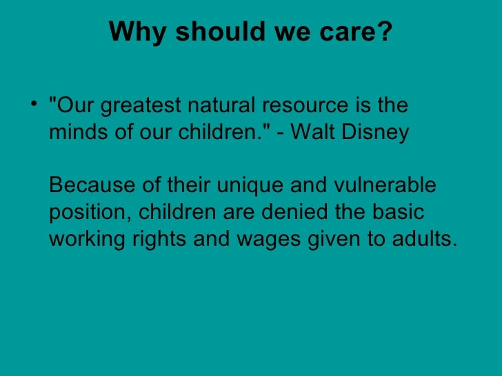 why do we document in child care