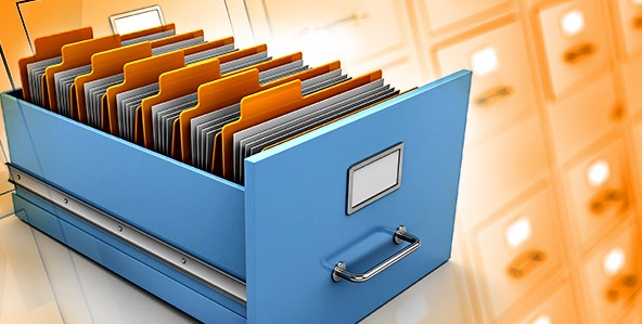 why document management is important