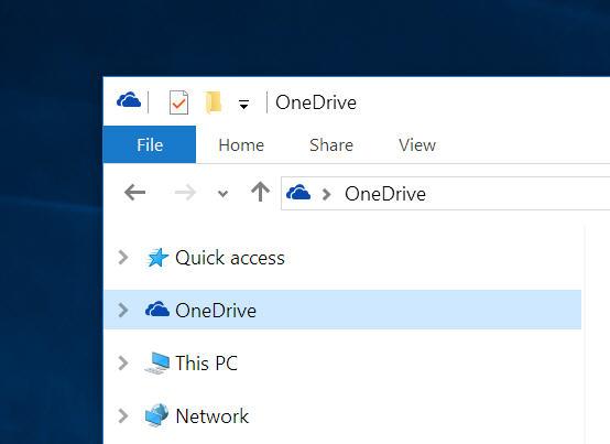 windows 10 document folder stuck in onedrive