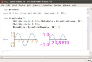 wolfram mathematica documentation pdf