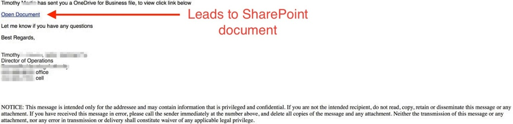 word document hyperlink to page