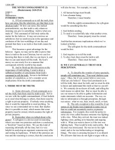 word document larger first page