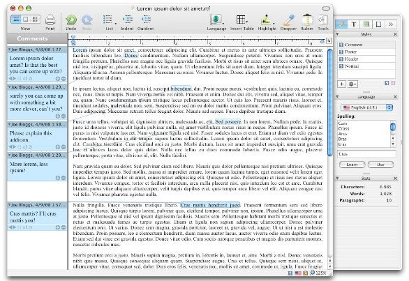 word update all cross references in document