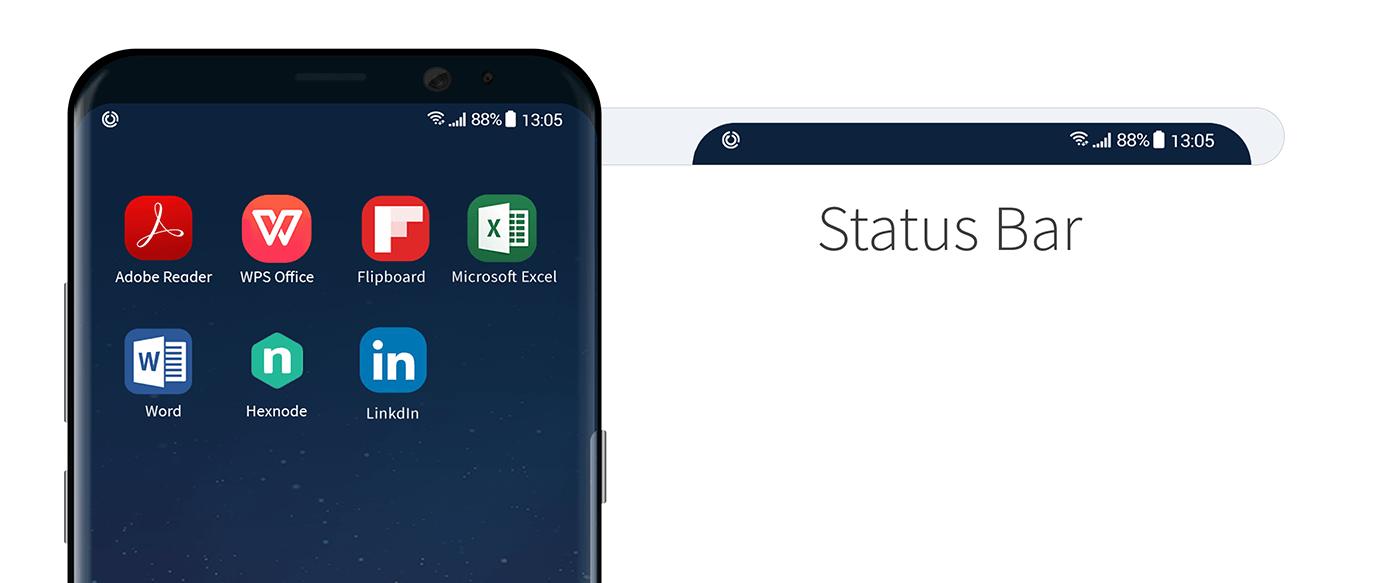 wpfront notification bar documentation